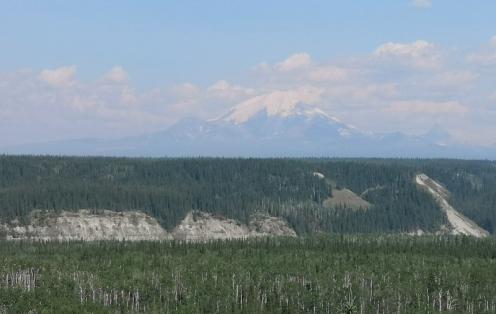 Mt. Blackburn