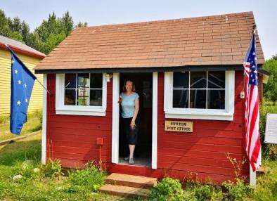 Sutton Post Office
