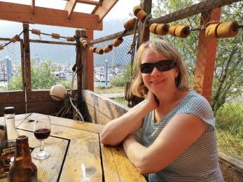 View in Swiftwater Restaurant