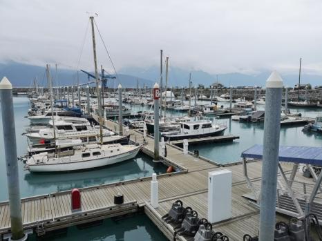 Seward Harbour