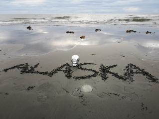 Keno Skully visits Alaska