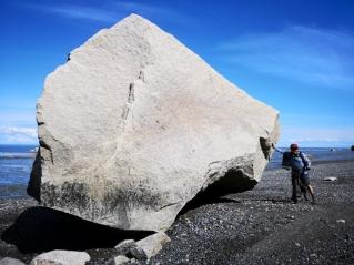 Now that's a boulder
