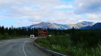Approaching Denali NP
