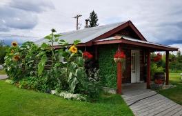 Cabin built in 1910