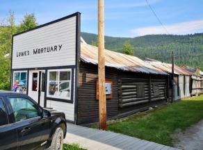 Lowe's Mortuary