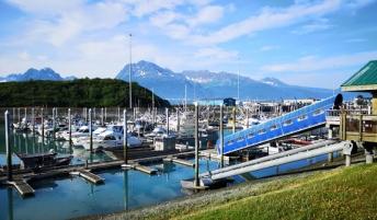 Valdez Harbour