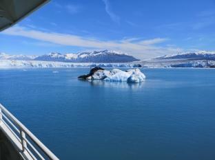 Dodging Icebergs