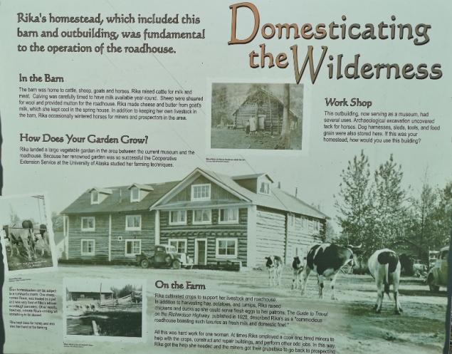 Big Delta State Historic Park