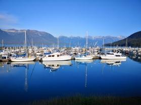 Haines Harbour
