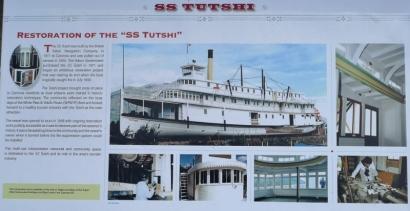 SS Tutshi
