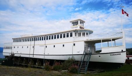 MV Tarahne