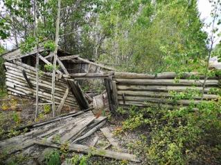 Additional cabin