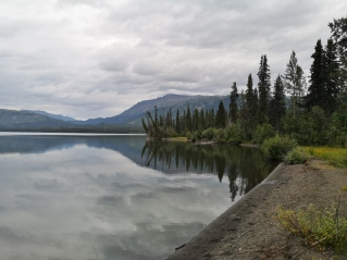 Kiniskan Lake Trail