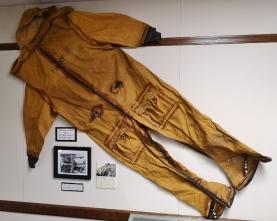 Suit found from Broken Arrow