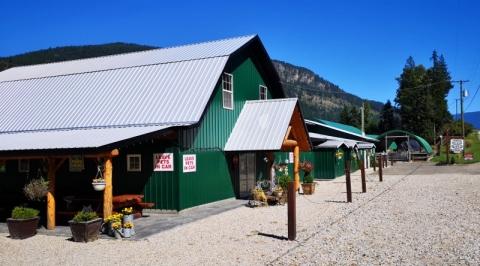 Triple Island Cheese Farm - great gouda