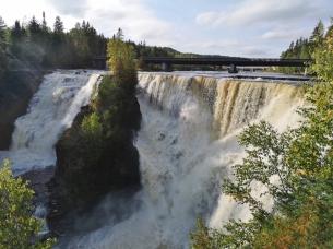 Kakabeka Falls PP