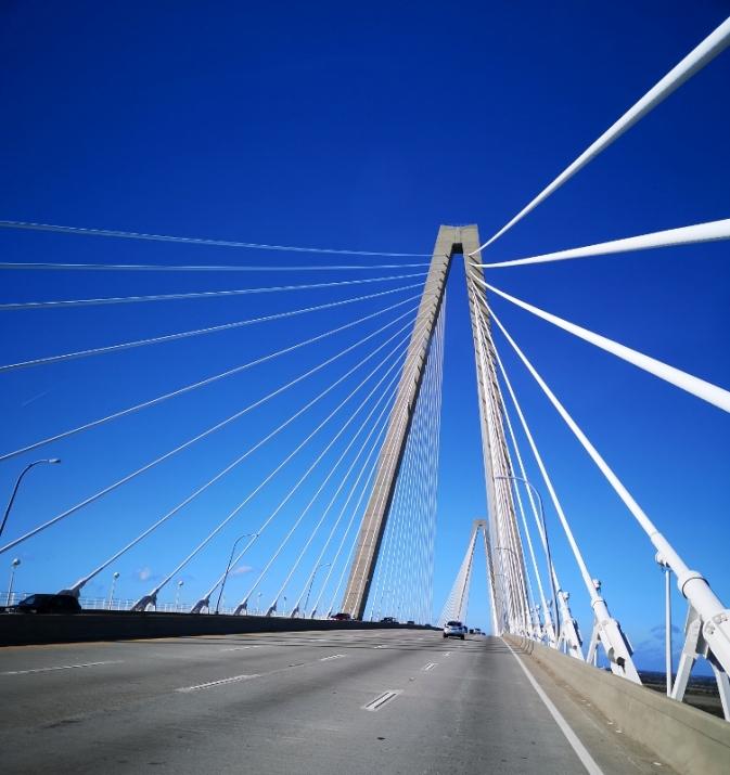 Charleston bridge