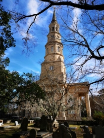 St. Phillips Episcopal Church
