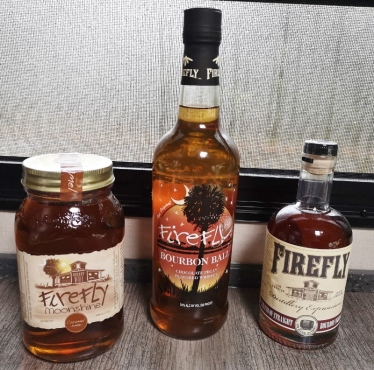 Firefly Distillery purchases