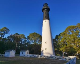 Hunting Island Lighthouse