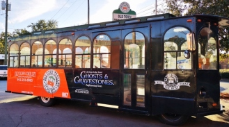 Old Town Trolley Tour