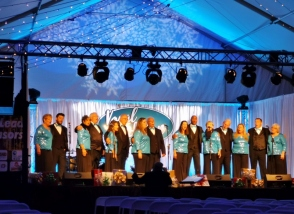 Vocal Edition choir