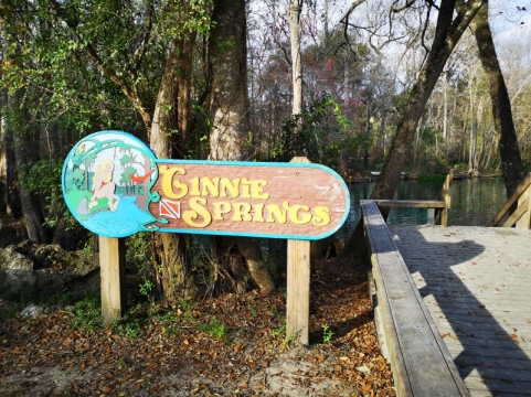 Ginnie Springs Outdoors