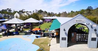 Mandeville Community Market