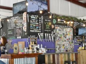 Chafunkta Brewery