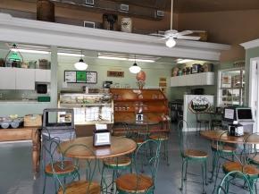 Burris Bakery