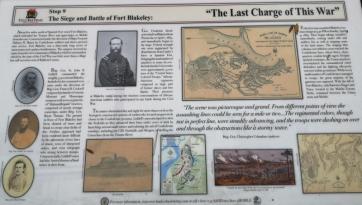 Battle of Fort Blakeley