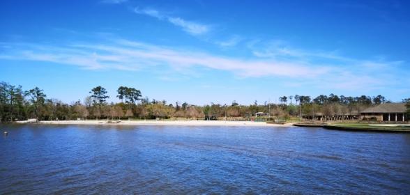 Fontainebleau SP Beach
