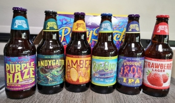 Abita Brewing mixed pack