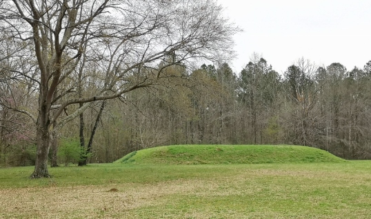 Bear Creek Mound